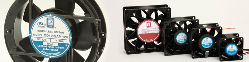 Products | ORION FANS