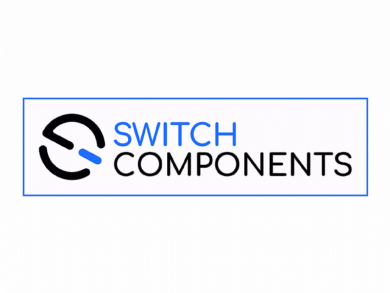SWITCH COMPONENTS